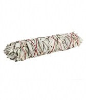 White Sage Jumbo Smudge Stick