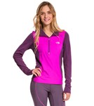 The North Face Women's Isotherm 1/2 Zip Running Jacket