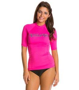 Rip Curl Women's Surf Team S/S Rashguard