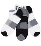 Asics Men's Quick Lyte Cushion Single Tab Running Socks