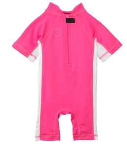 Roxy Girls' Sunny Days S/S Spring Suit