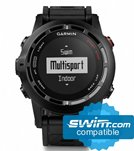 Garmin Fenix 2 Training Watch