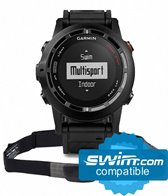 Garmin Fenix 2 Training GPS Watch With Heart Rate Monitor