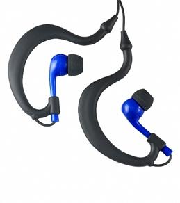 Fitness Technologies Uwater Triple-Axis Earphones