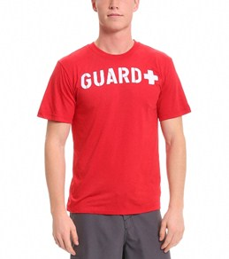 Sporti Guard Men's Performance T-Shirt
