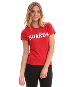 Sporti Guard Women's Performance T-Shirt