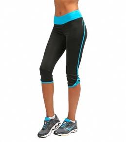 New Balance Women's Crossover Running Capri