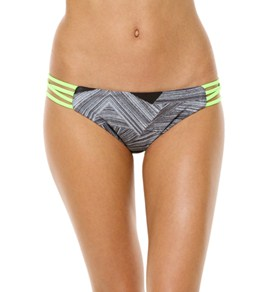 L-Space Congo Low Down Reversible Bottom