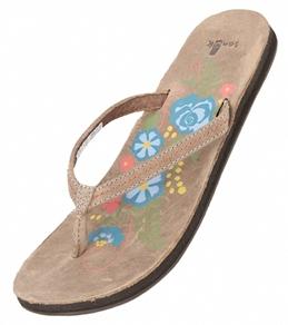 Sanuk Women's Flora The Explora Sandals