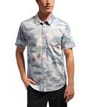 Rusty Men's High Five S/S Shirt
