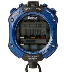 Robic Heat Stress & Comfort Index Stopwatch