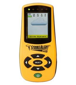 Robic M847 Strike Alert HD Personal Lightning Detector