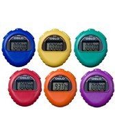 Robic M427 All Purpose Stopwatch 6-pk Assortment