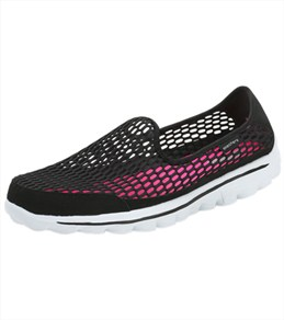 Skechers Women's Go Walk 2 Super Breathe Shoes
