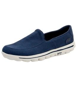Skechers Men's Canvas Go Walk 2 Shoes