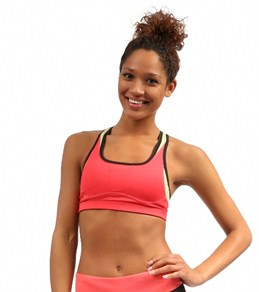 New Balance Women's The Shapely Shaper Running Bra