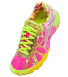 Asics Kids Gel-Noosa Tri 9 GS GR Running Shoes