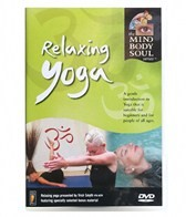 Relaxing Yoga DVD