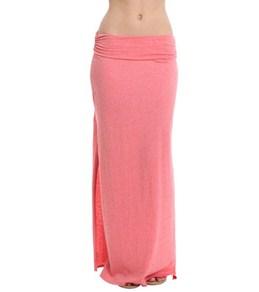 O'Neill Women's Ivy Maxi Skirt