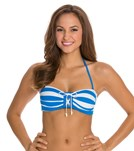 bleu-rod-beattie-jailhouse-rock-tie-front-bandeau-bikini-top