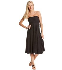 Athena Finesse Solid Multi Dress