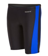 Sporti Piped Splice Swim Jammer Swimsuit Youth (22-28)