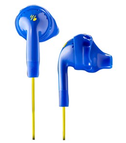 yurbuds Boston Special Edition Sport Earphones
