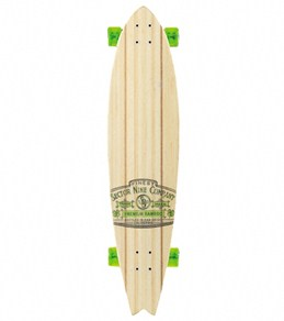 Sector 9 Ireland Bamboo Complete Skateboard