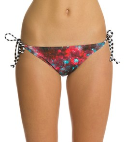 Hurley Cosmic Tie Side Bottom