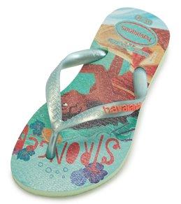 Havaianas Kids' Slim Princess Flip Flop