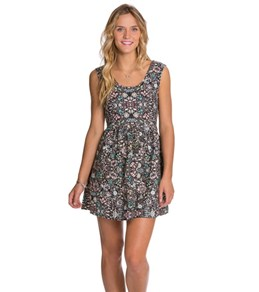 Billabong Midnight Strollz Dress