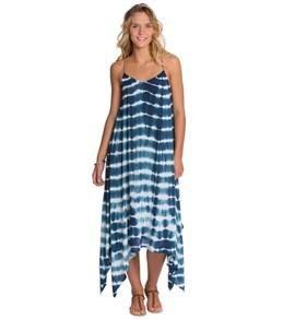 Billabong Mystic Pearl Blue Daze Dress
