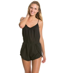 Billabong Secret Treasurez Romper