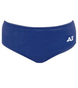 A3 Performance Lycra Youth Brief