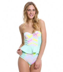 Zinke Starboard One Piece