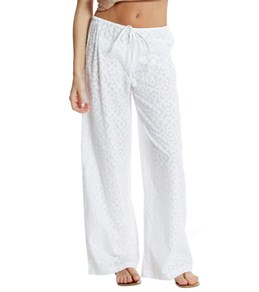 Tommy Bahama Medallion Drawstring Pants