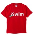 AMBRO Manufacturing Youth iSwim Tee