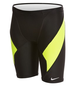 Nike Swim Boys' Motion Team Color Block Jammer