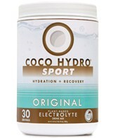 Coco Hydro Original Sport Coconut Water Electrolyte Drink Mix (Canister)