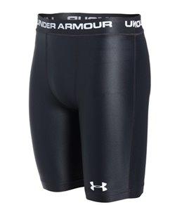 Under Armour Men's Essential Solid Compression Short
