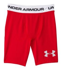 Under Armour Boys' Essential Compression Short (8-20)
