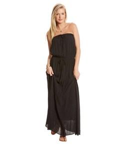 Seafolly Honolua Sherbet Maxi Dress