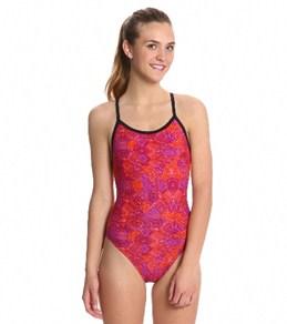Sporti Mirage Thin Strap Swimsuit