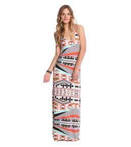 Volcom Party Crasher Cover Up Dress