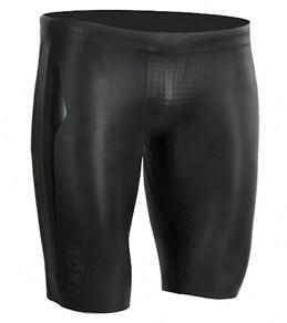 ROKA Sports Men's Sim Pro Swim Shorts