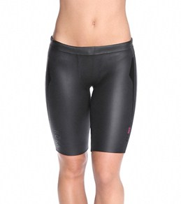 ROKA Sports Women's Sim Pro Swim Shorts
