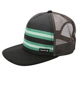 Hurley Men's Warp 3 Trucker Hat