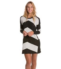 Volcom Twisted Sweater Dress