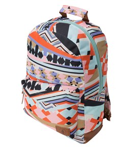 Volcom Supply Poly Backpack