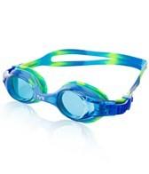 TYR Kids' Swimple Tie Dye Goggle
